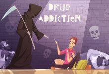 Photo of علائم اعتیاد و مصرف مواد مخدر
