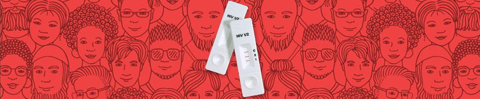 چه کسانی باید تست ایدز بدهند