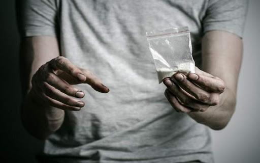 تشخیص اعتیاد و مصرف مواد مخدر آسان