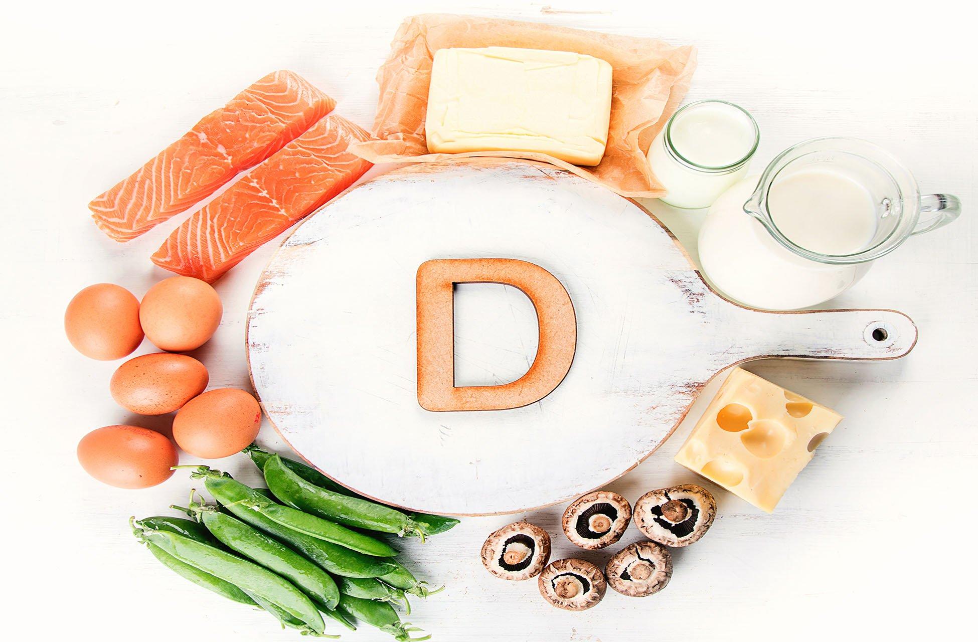 ویتامین دی و کرونا