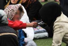 تصویر وسوسه و اعتیاد زنان