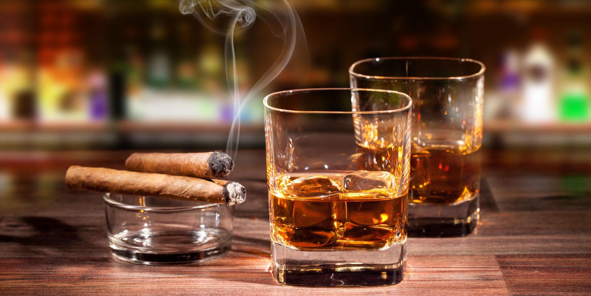 خطرات مصرف الکل