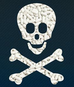 مخدر های خطرناک جهان