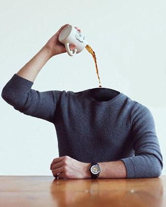 چه میزان قهوه تست اعتیاد را مثبت خواهد کرد؟